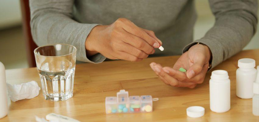 שלבקת חוגרת תרופות סבתא